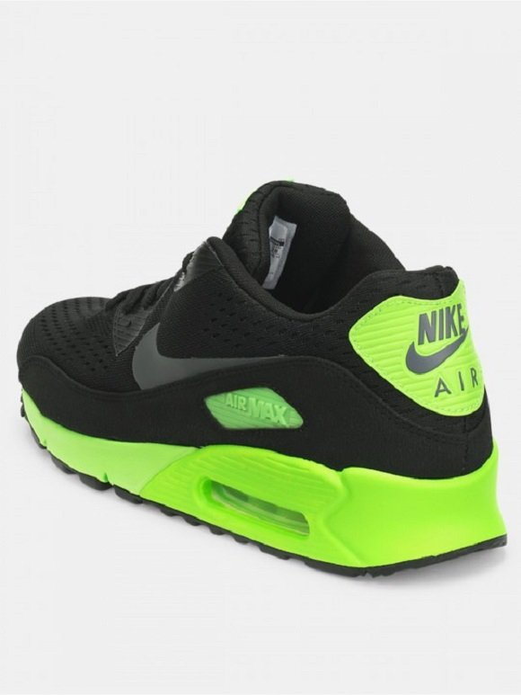 First Look Nike Air Max 90 Comfort EM Flash Lime