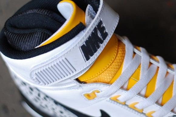 First Look Nike Air Revolution Safari