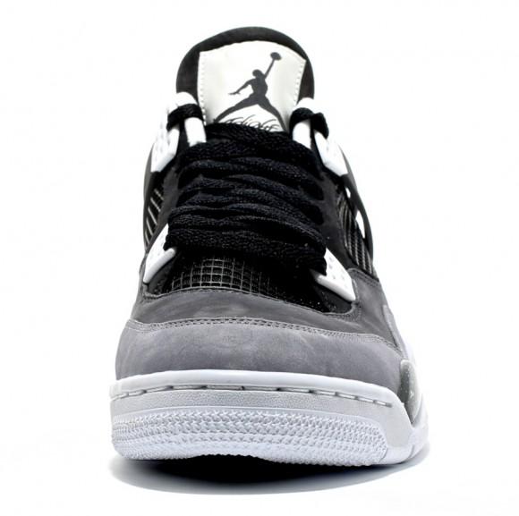 Image Update Air Jordan IV Fear