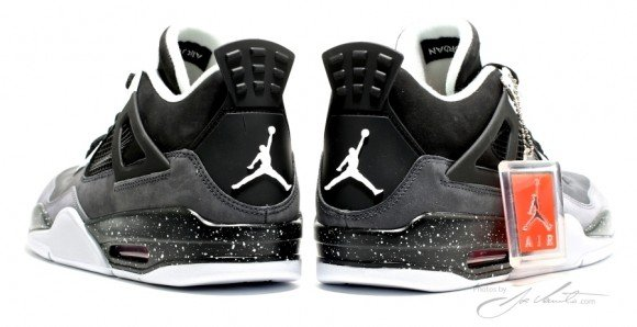 Image Update Air Jordan IV Fear