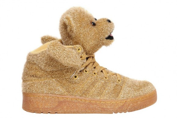 Jeremy Scott X adidas Originals Fall Winter 2013 Preview