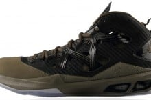 Jordan Melo M9 'Black/Squadron Green-Black'