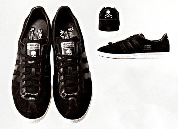 mastermind JAPAN x adidas Originals 02