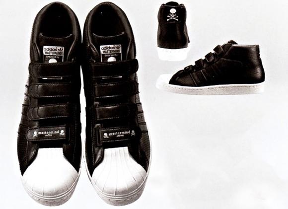 mastermind JAPAN x adidas Originals 03