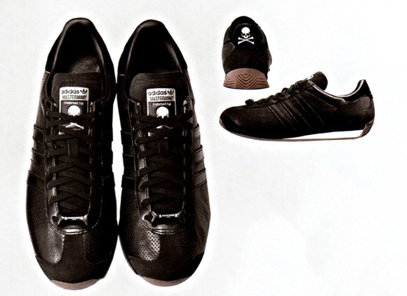 mastermind JAPAN x adidas Originals