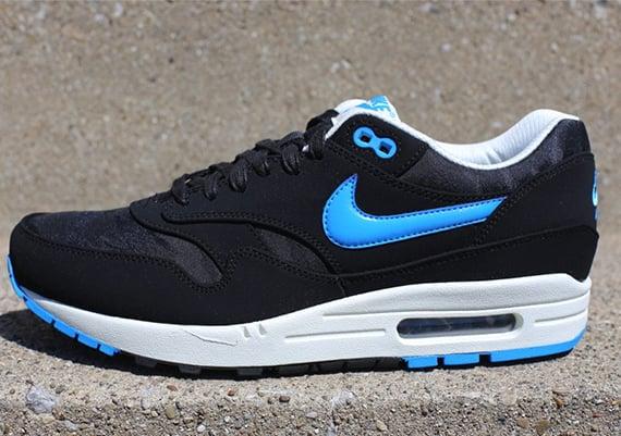 "b863abde4c Nike Air Max 1 PRM ""Jacquard Pack"" | SneakerFiles"