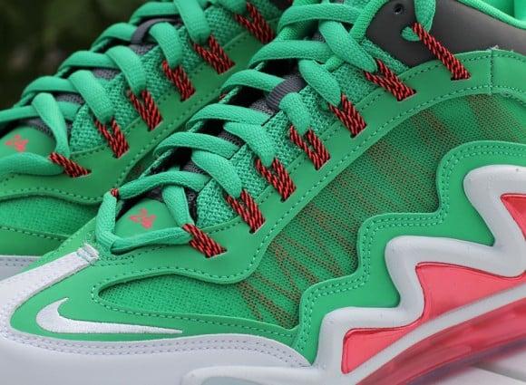 "Nike Air Max 360 Diamond Griff ""Watermelon"" SneakerFiles ""title = SneakerFiles"