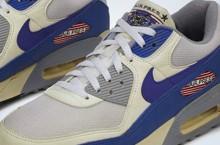 """Nike Air Max 90 """"Air Pres"""" – President George H.W. Bush PE"""