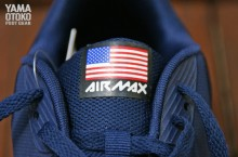 Nike Air Max 90 Hyperfuse QS '4th of July' – Midnight Navy