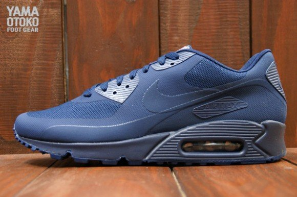 Nike Air Max 90 Hyperfuse QS Independence Day Pack