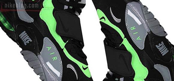 Nike Air Max Speed Turf Crystal Mint Available Online 2