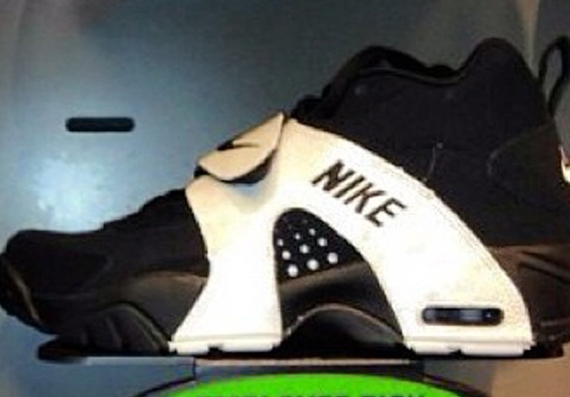 Nike Air Veer Set to Return in 2013