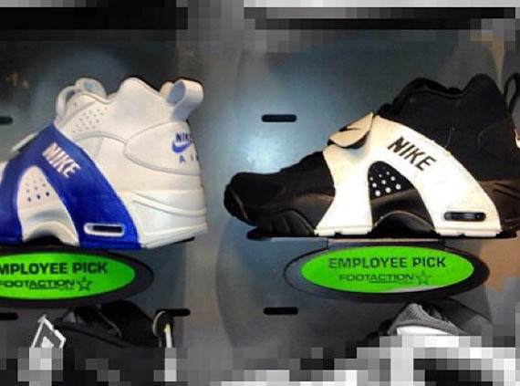 Nike Air Veer Set to Return in 2013