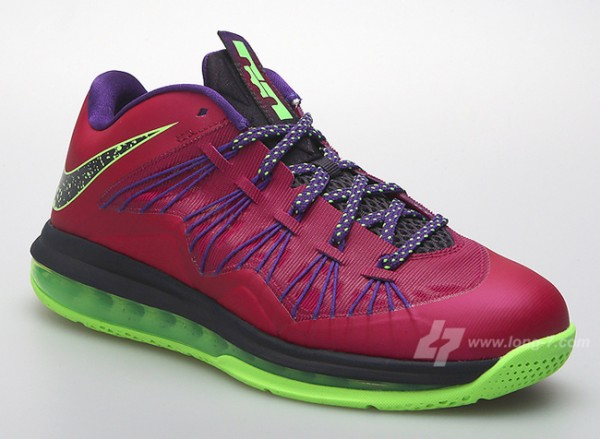 nike-lebron-x-10-low-red-plum-electric-green-new-detailed-images-3