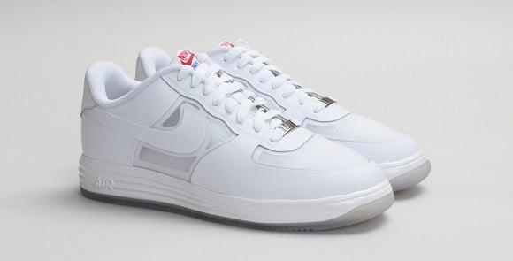 Nike Lunar Force 1 Fuse LTHR \