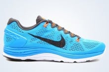 "Nike LunarGlide+ 5 ""Blue Hero"" – First Look"