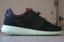 "Nike Roshe Run ""Yeezy 2"" Custom by AMAC Customs"