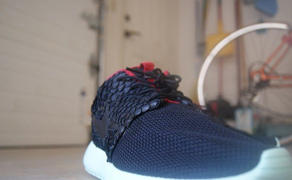 Nike Roshe Run Yeezy 2 Custom by AMAC Customs