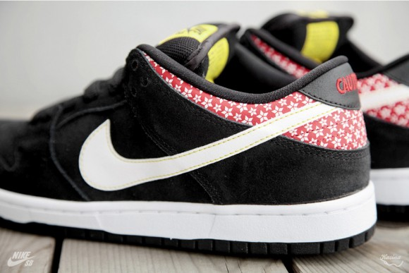 Nike SB Dunk Low Firecracker Pack