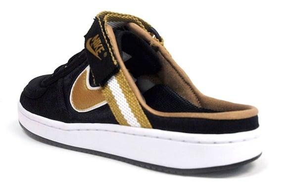 Nike Vandal Clog First Look Sneakerfiles