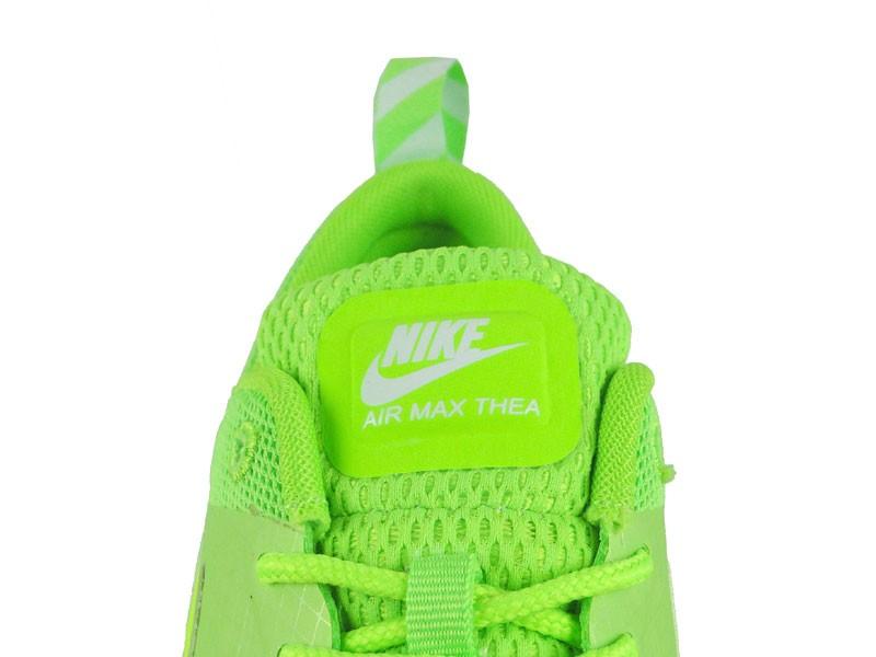 nike air max thea neon