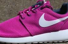 Nike WMNS Roshe Run 'Club Pink'