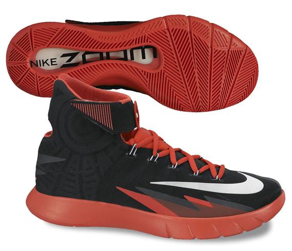 Nike Zoom BB Roshe
