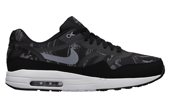 Now Available Nike Air Max 1 Premium Tape Camo