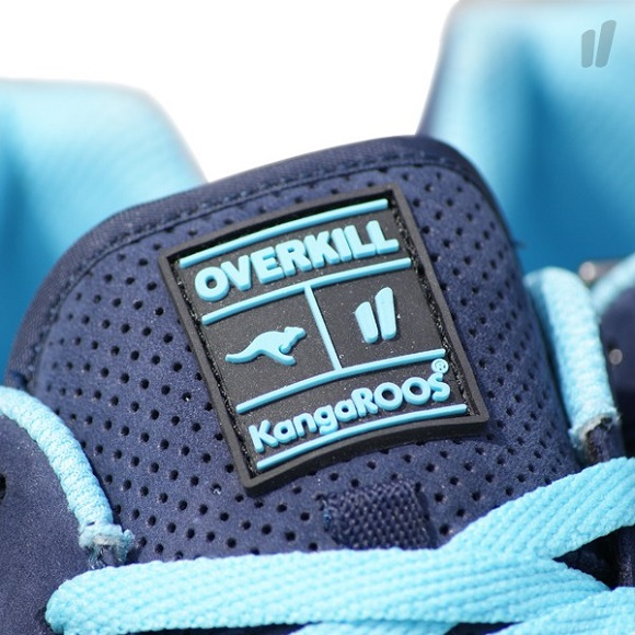 Overkill x Kangaroos Coil R1 Abyss Detailed Look