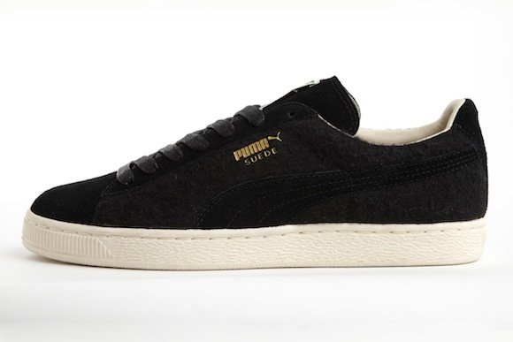 puma classic suede wool pack fall20134