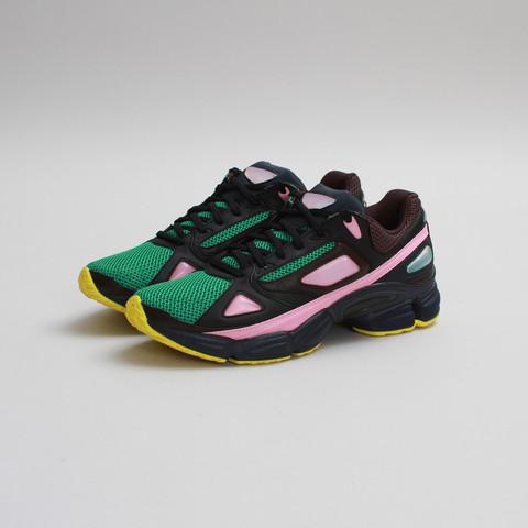 Raf Simons x adidas Ozweego 1 Detailed Look