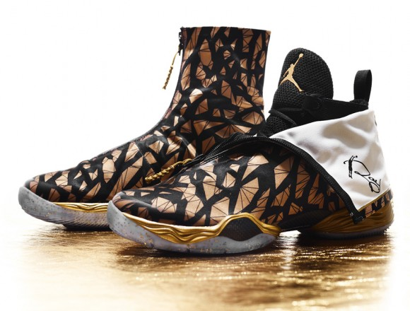 Ray Allens Air Jordan XX8 PEs for the Finals