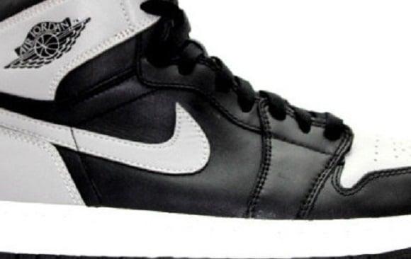 chic Release Date Air Jordan I 1 OG Black Soft Grey - s132716079 ... c0d259139