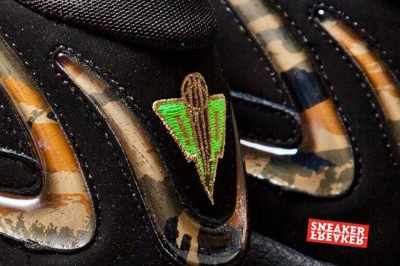 Release Date Nike Air Pippen Camo