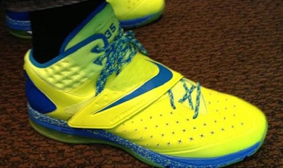 Release Info Nike CJ81 Trainer