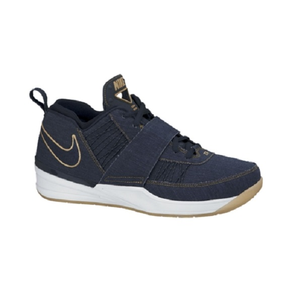 Release Info Nike Zoom Revis Denim
