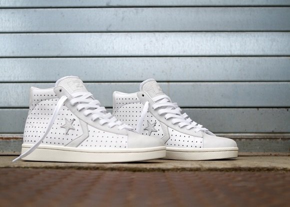 Release Reminder Ace Hotel x Converse Pro Leather