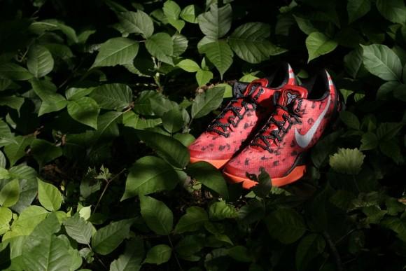 Release Reminder Nike Kobe 8 Challenge Red