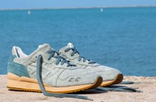 Release Reminder: Saint Alfred x Asics Gel Lyte III