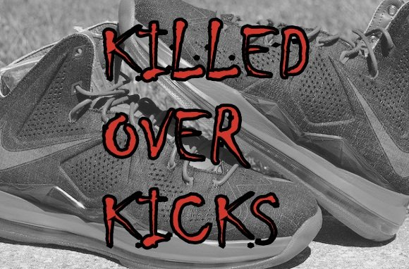 Robber Shot And Killed After Attempting To Rob Sneakerheads In Line