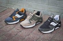 "Saucony Grid 9000 ""Premium Pack"": Available Now"