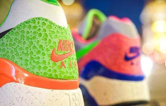 Sneak Peek size x Nike Air 180 Urban Safari