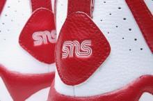 """SNS x Reebok Kamikaze II """"Polkagris"""" – Release Reminder"""