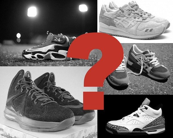 The Official Unofficial Top 5 Kicks Of The Week 6 15 6 22