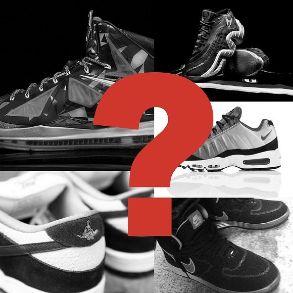 Top 5 Sneaker Releases This Week 5 25 6 01