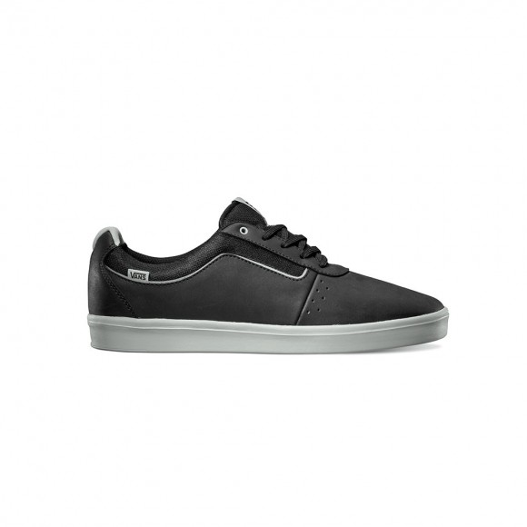 Vans LXVI Fall 2013 Black & Mirage Gray Pack