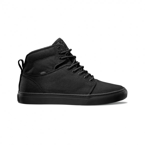 Vans OTW Collection Fall 2013 Ballistic Pack