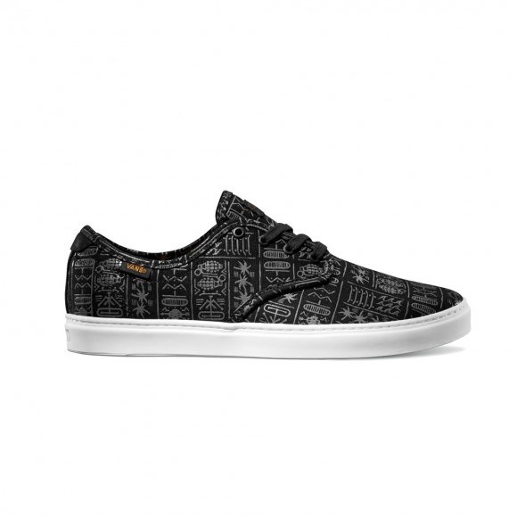 Vans OTW Collection Fall 2013 Tribes Pack