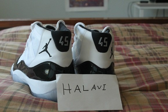 6f662dd16ca180 WTF   Air Jordan XI (11) Retro