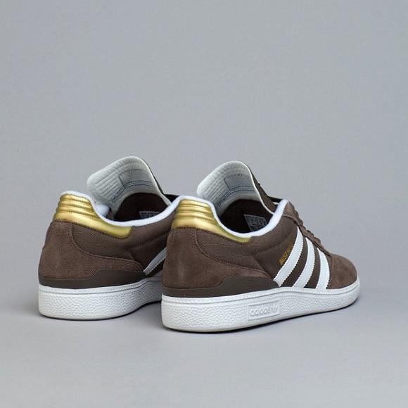 Adidas Busenitz – Cargo Brown